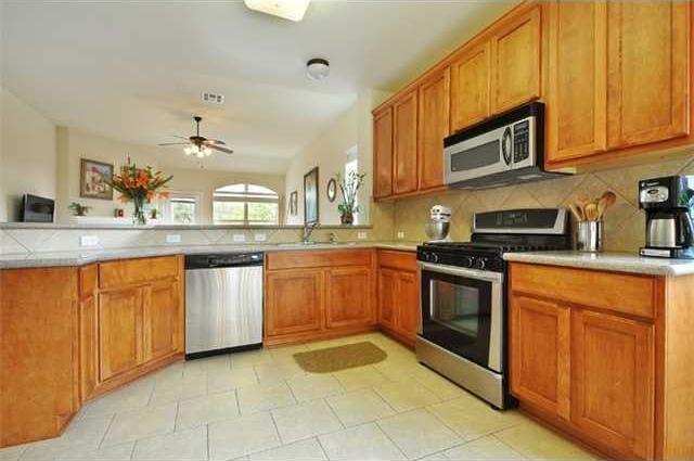 Sold Property | 7713 Black Mountain Drive Austin, TX 78736 5