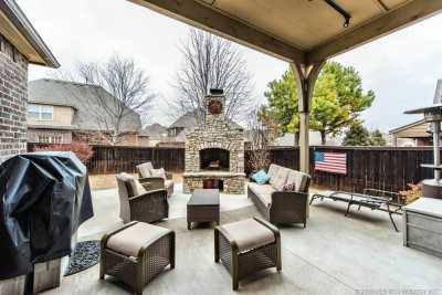 Off Market | 7351 E 112th Place Bixby, Oklahoma 74008 32