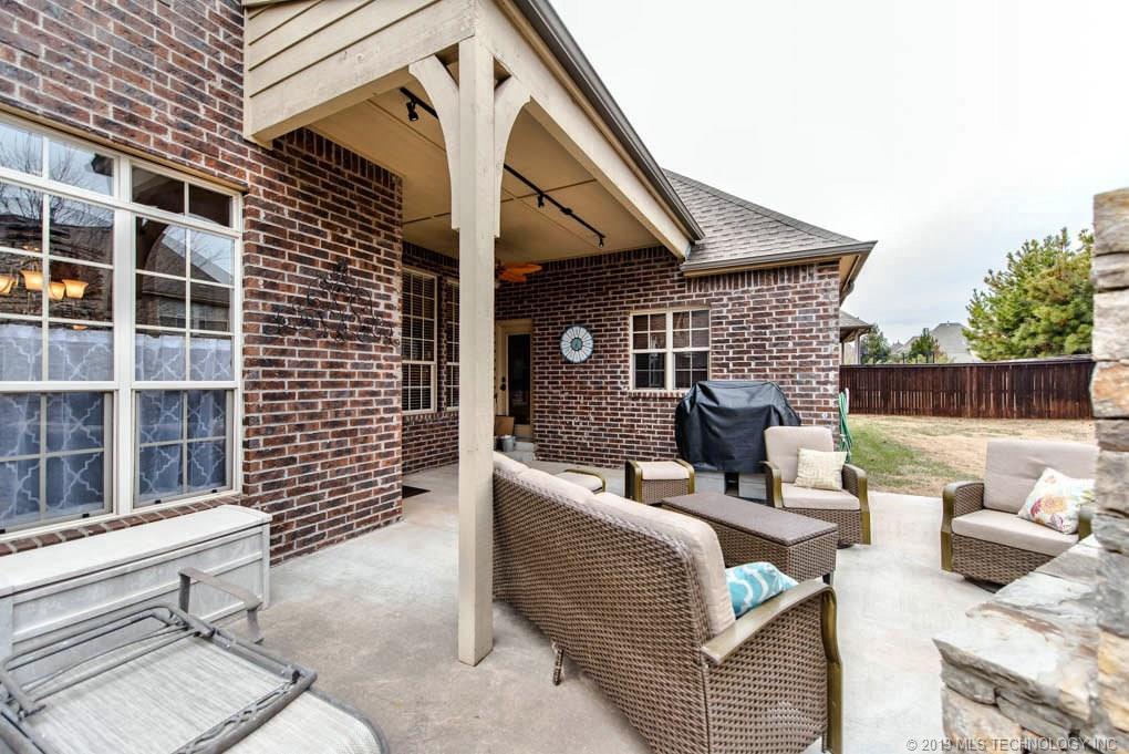 Off Market | 7351 E 112th Place Bixby, Oklahoma 74008 33