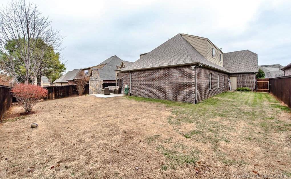 Off Market | 7351 E 112th Place Bixby, Oklahoma 74008 34