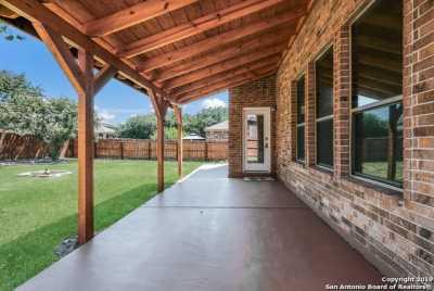 Property for Rent   4519 Echo Grove  San Antonio, TX 78259 18