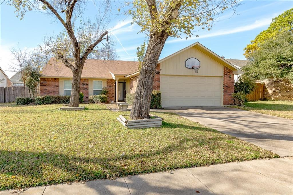 Sold Property | 2405 Chinaberry Drive Bedford, Texas 76021 2