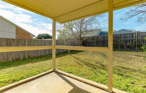 Sold Property | 2405 Chinaberry Drive Bedford, Texas 76021 35