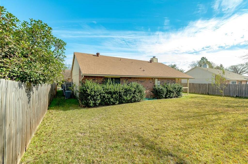 Sold Property | 2405 Chinaberry Drive Bedford, Texas 76021 37