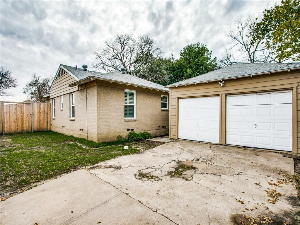 Sold Property | 6347 Sudbury Drive Dallas, Texas 75214 22
