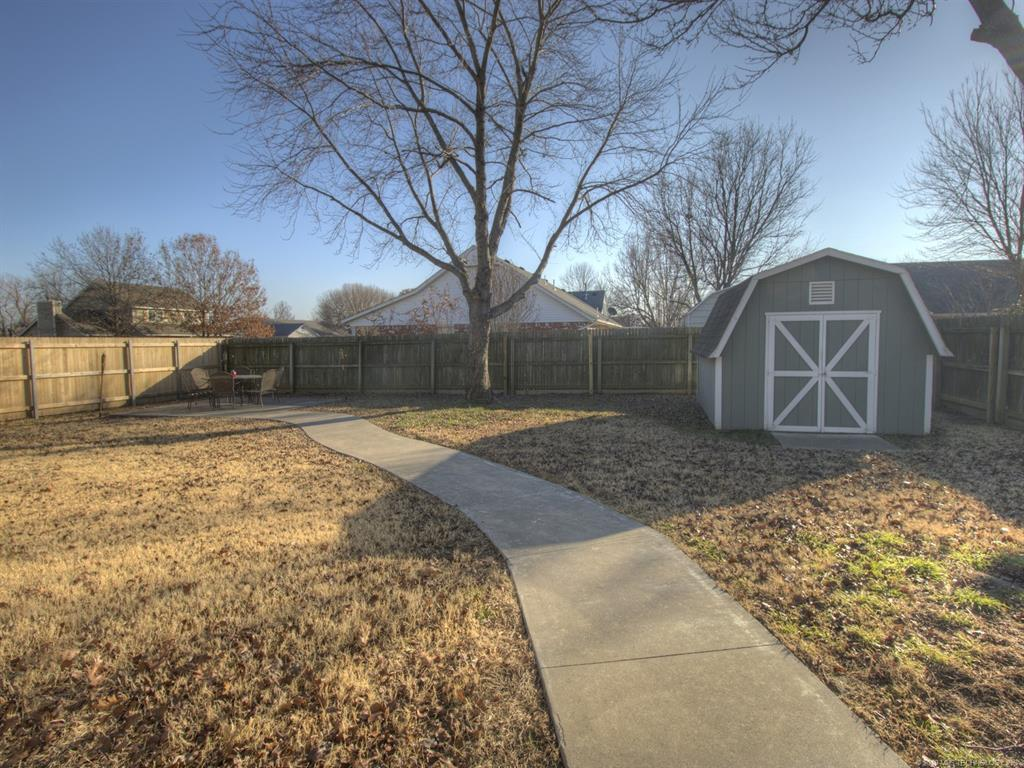 Off Market | 1804 S Oklahoma Street Pryor, Oklahoma 74361 32