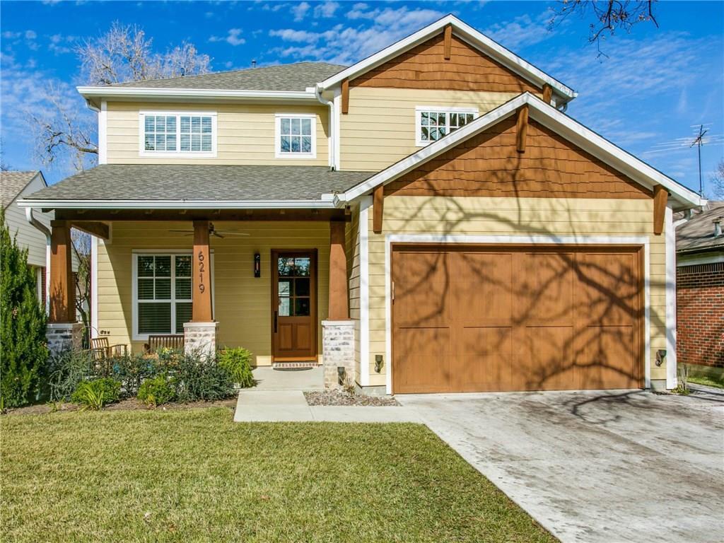 Sold Property | 6219 Anita Street Dallas, Texas 75214 2