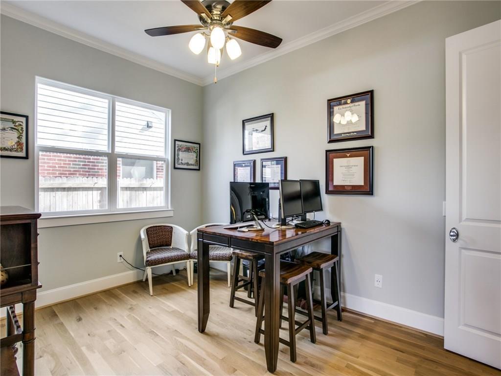 Sold Property | 6219 Anita Street Dallas, Texas 75214 12