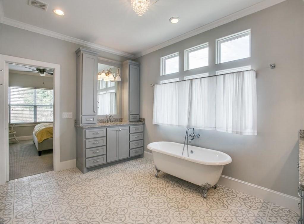 Sold Property | 6219 Anita Street Dallas, Texas 75214 16