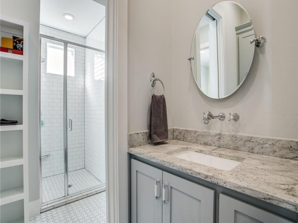 Sold Property | 6219 Anita Street Dallas, Texas 75214 22