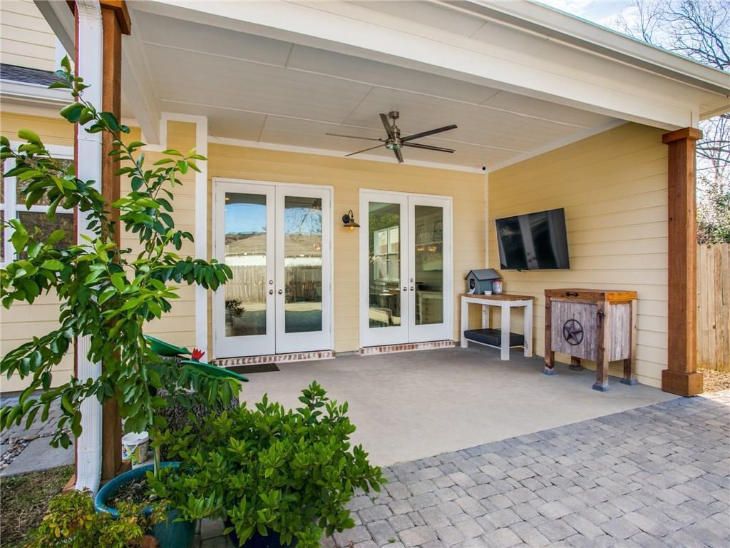 Sold Property | 6219 Anita Street Dallas, Texas 75214 23