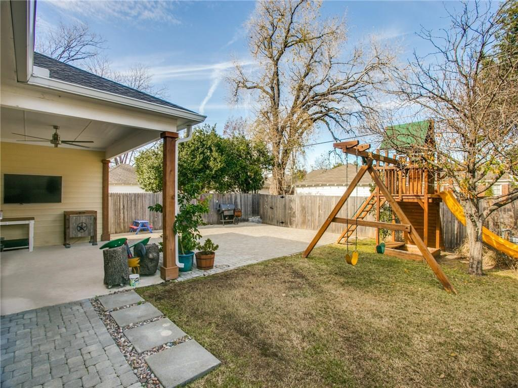 Sold Property | 6219 Anita Street Dallas, Texas 75214 24