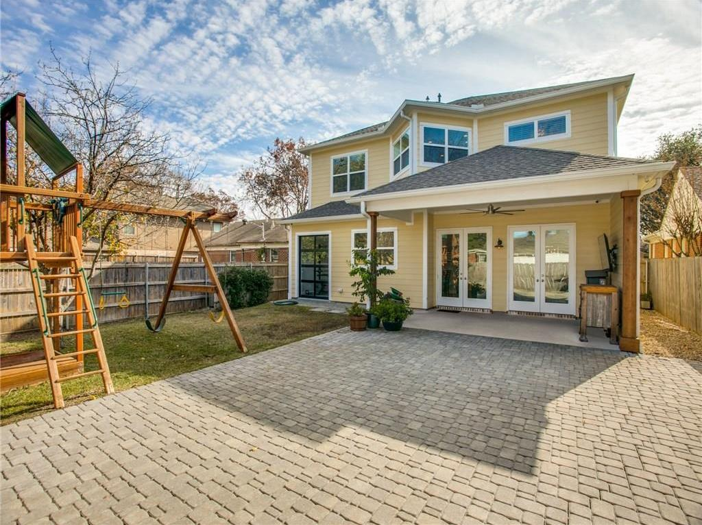 Sold Property | 6219 Anita Street Dallas, Texas 75214 25