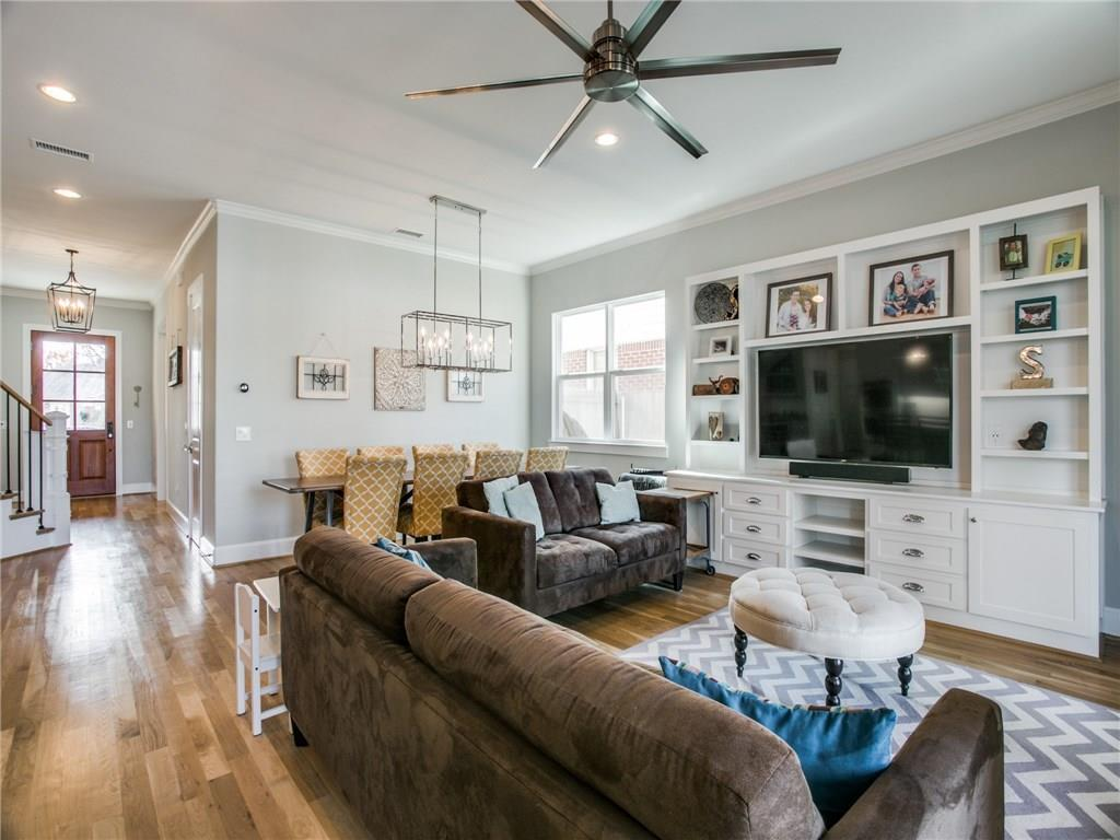 Sold Property | 6219 Anita Street Dallas, Texas 75214 4