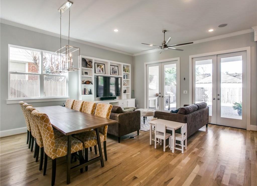 Sold Property | 6219 Anita Street Dallas, Texas 75214 5