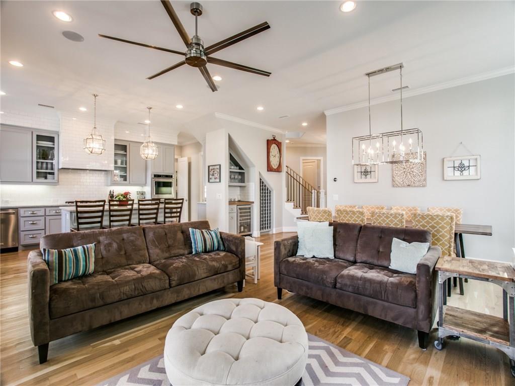 Sold Property | 6219 Anita Street Dallas, Texas 75214 6