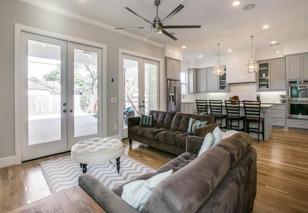 Sold Property | 6219 Anita Street Dallas, Texas 75214 7