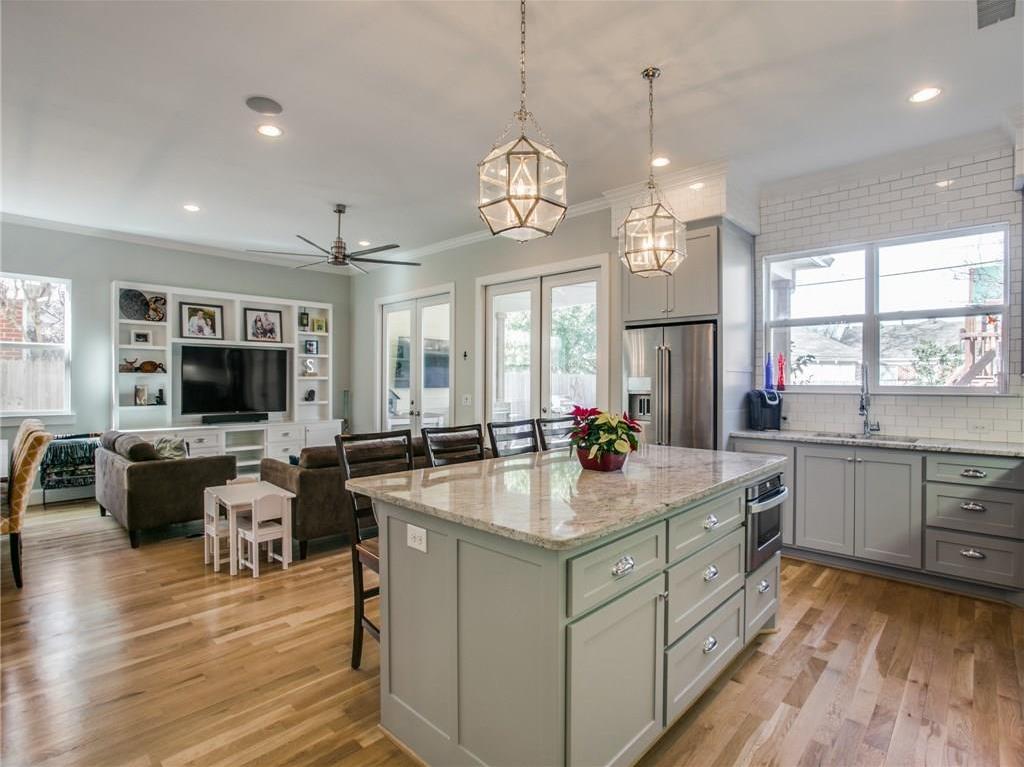 Sold Property | 6219 Anita Street Dallas, Texas 75214 8