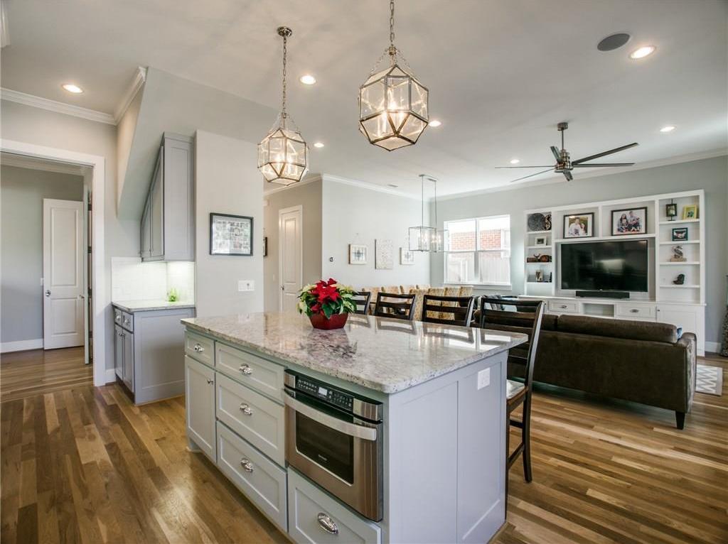 Sold Property | 6219 Anita Street Dallas, Texas 75214 9