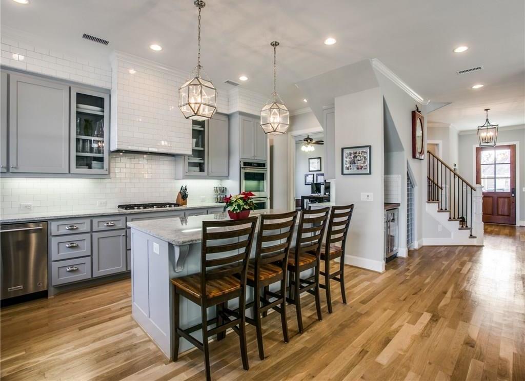 Sold Property | 6219 Anita Street Dallas, Texas 75214 10