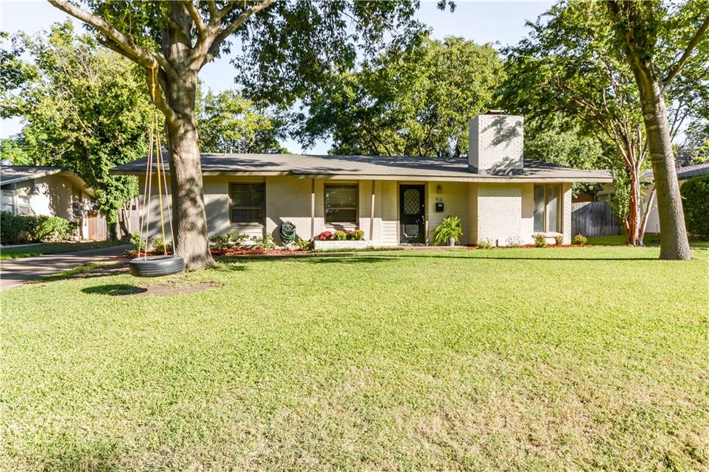 Housed Real Estate + Relocation  | 910 Warfield  Way Richardson, TX 75080 2