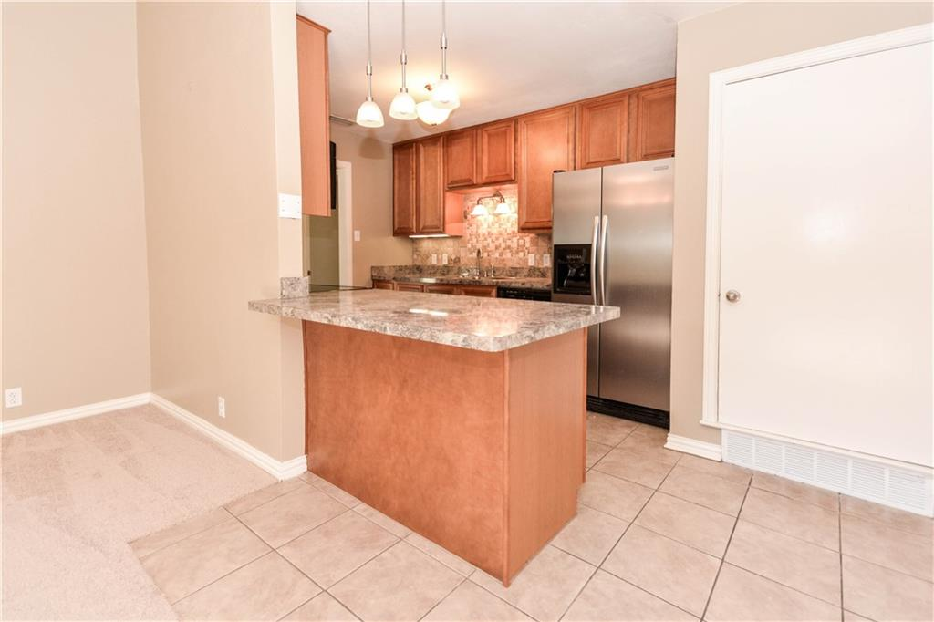Housed Real Estate + Relocation  | 910 Warfield  Way Richardson, TX 75080 12