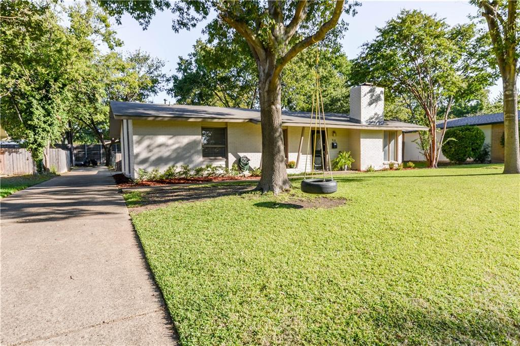 Housed Real Estate + Relocation  | 910 Warfield  Way Richardson, TX 75080 4