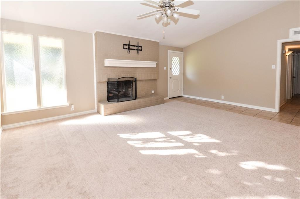 Housed Real Estate + Relocation  | 910 Warfield  Way Richardson, TX 75080 7