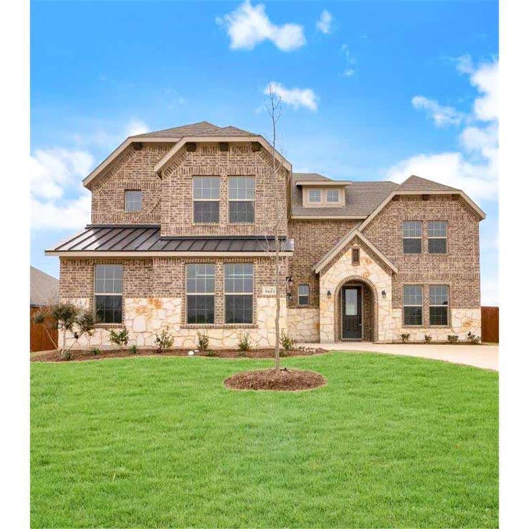 Sold Property | 5613 Montana Drive Midlothian, TX 76065 0