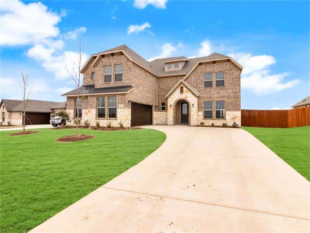 Sold Property | 5613 Montana Drive Midlothian, TX 76065 32