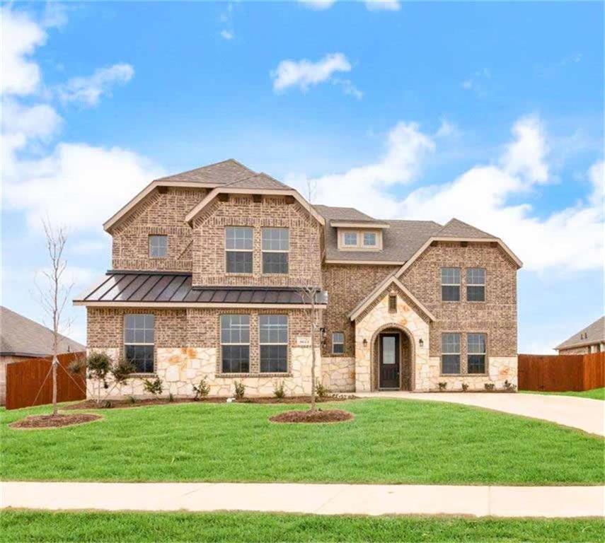 Sold Property | 5613 Montana Drive Midlothian, TX 76065 33