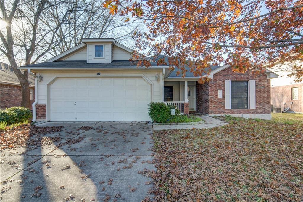 Sold Property | 404 N Jordan CV Bastrop, TX 78602 0