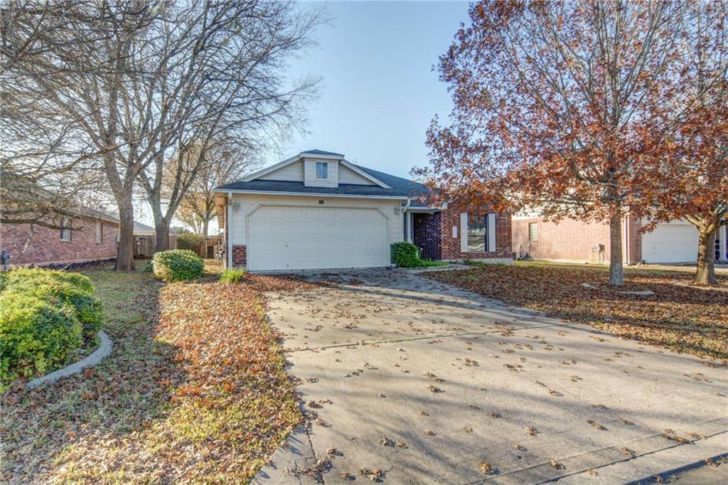 Sold Property | 404 N Jordan CV Bastrop, TX 78602 1