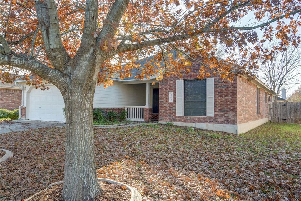 Sold Property | 404 N Jordan CV Bastrop, TX 78602 2