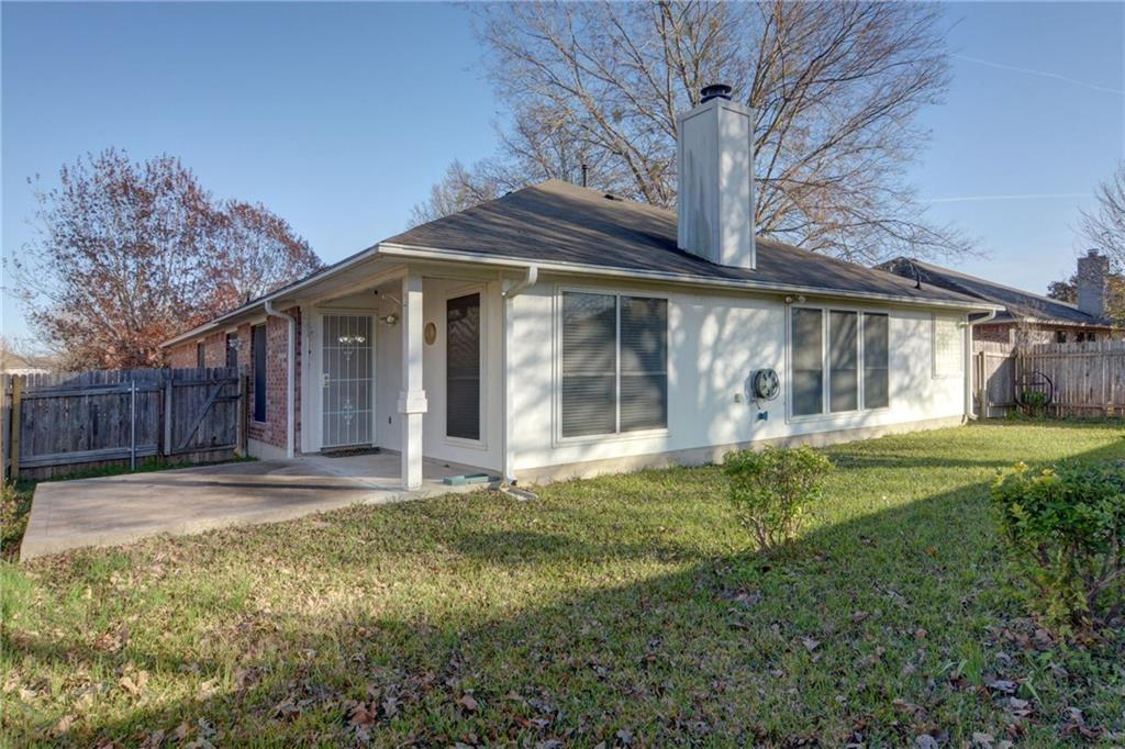 Sold Property | 404 N Jordan CV Bastrop, TX 78602 34
