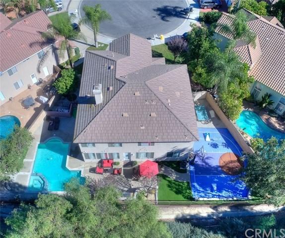 Active | 15182 Via Maravilla  Chino Hills, CA 91709 2