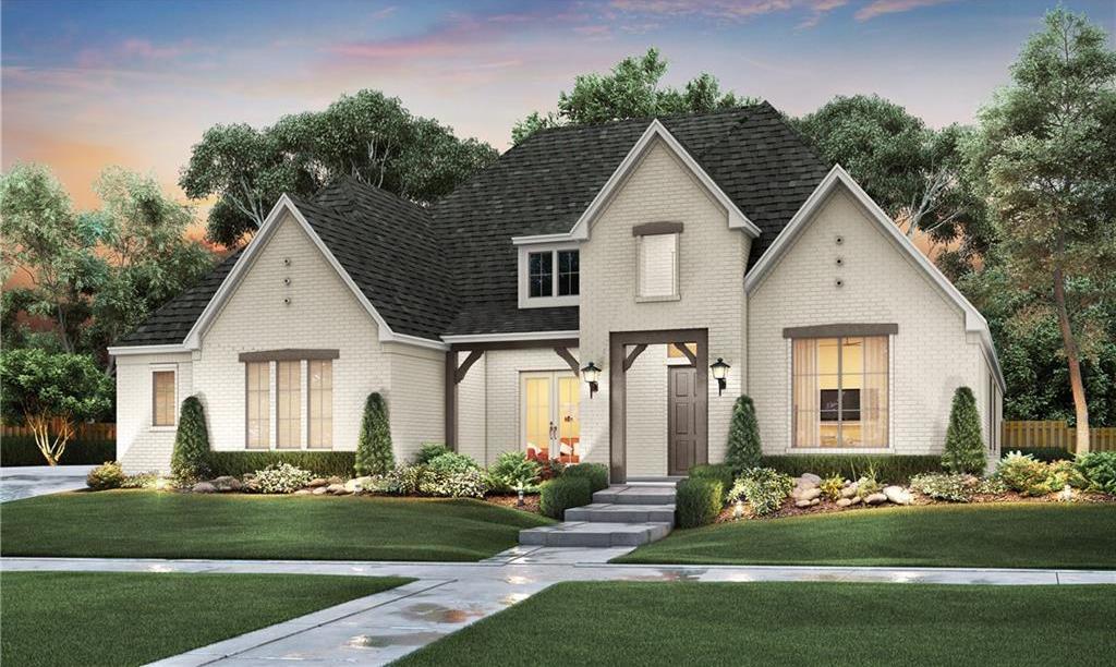 Sold Property | 275 Aberdeen Boulevard Argyle, Texas 76226 0