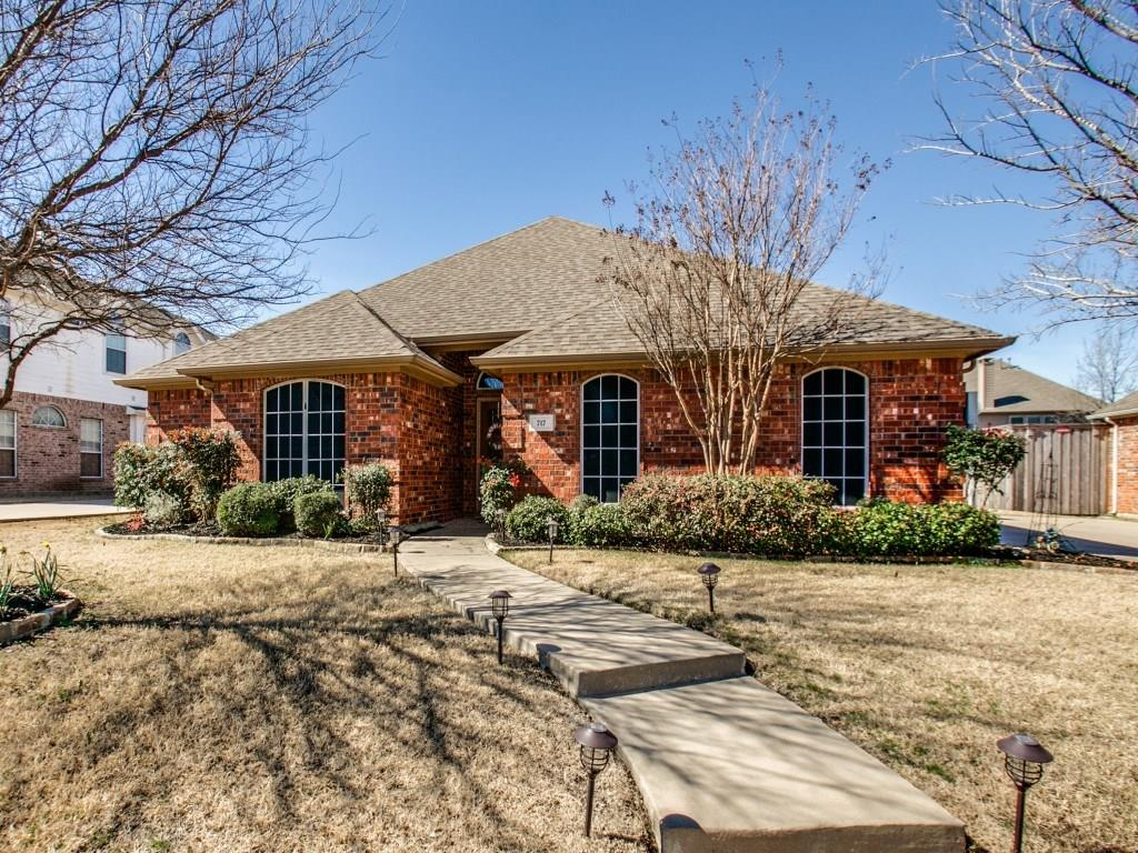 Sold Property | 717 Paint Creek  Road Murphy, TX 75094 2