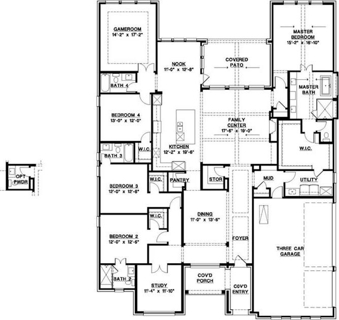Sold Property | 259 Aberdeen Boulevard Argyle, Texas 76226 1