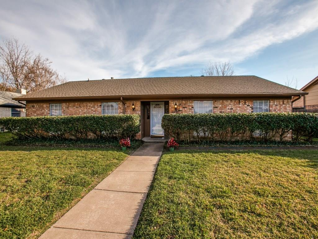 Housed Real Estate + Relocation  | 2106 Tulane Drive Richardson, Texas 75081 2