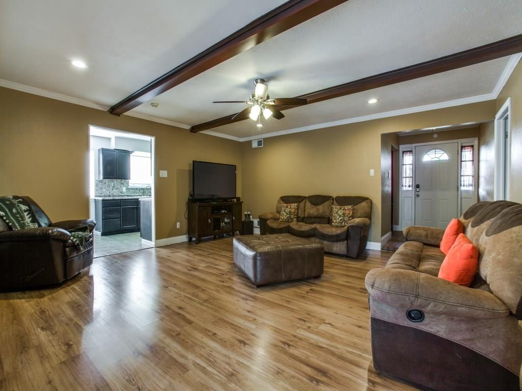 Housed Real Estate + Relocation  | 2106 Tulane Drive Richardson, Texas 75081 3