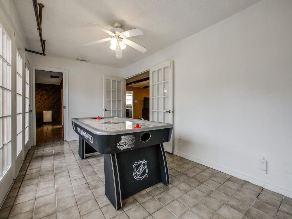 Housed Real Estate + Relocation  | 2106 Tulane Drive Richardson, Texas 75081 16