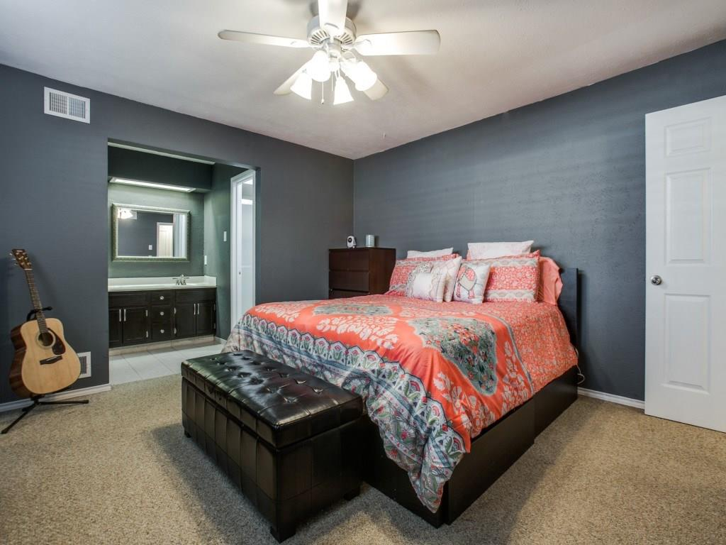 Housed Real Estate + Relocation  | 2106 Tulane Drive Richardson, Texas 75081 20