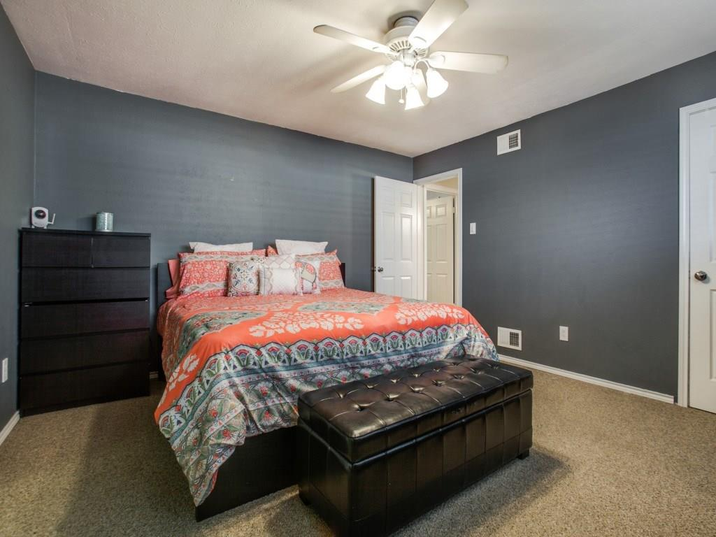 Housed Real Estate + Relocation  | 2106 Tulane  Drive Richardson, TX 75081 21