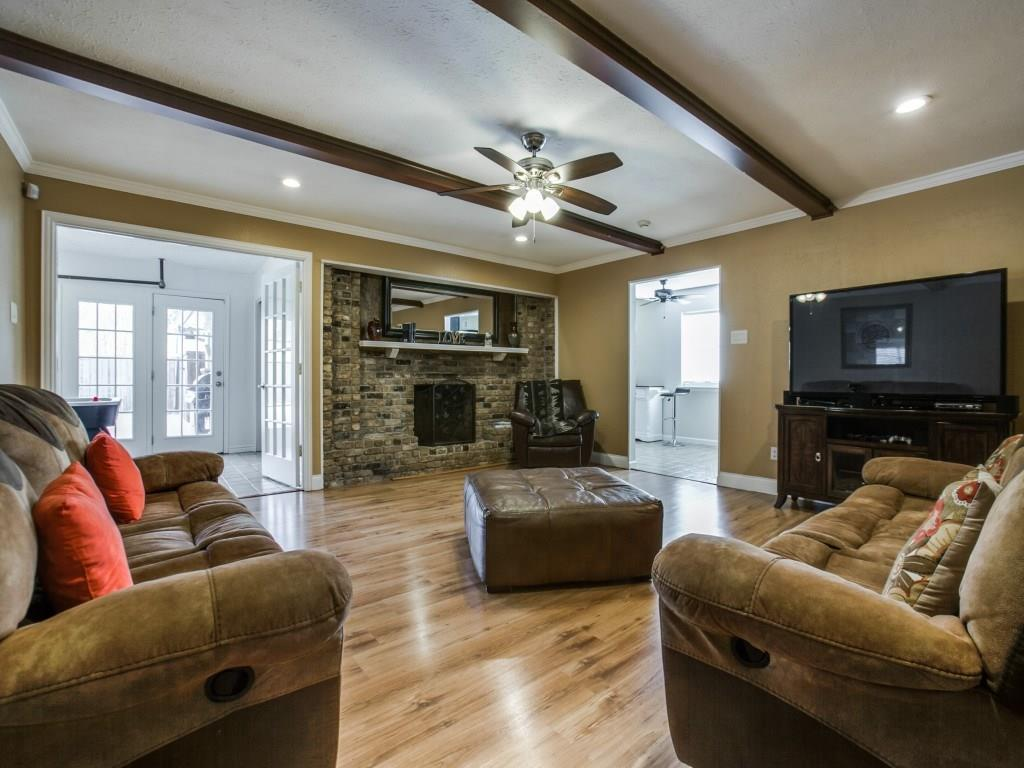 Housed Real Estate + Relocation  | 2106 Tulane Drive Richardson, Texas 75081 4