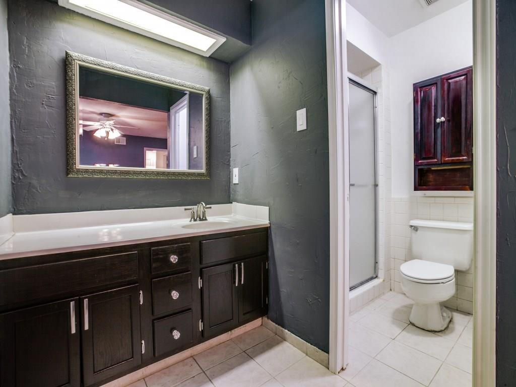 Housed Real Estate + Relocation  | 2106 Tulane Drive Richardson, Texas 75081 22