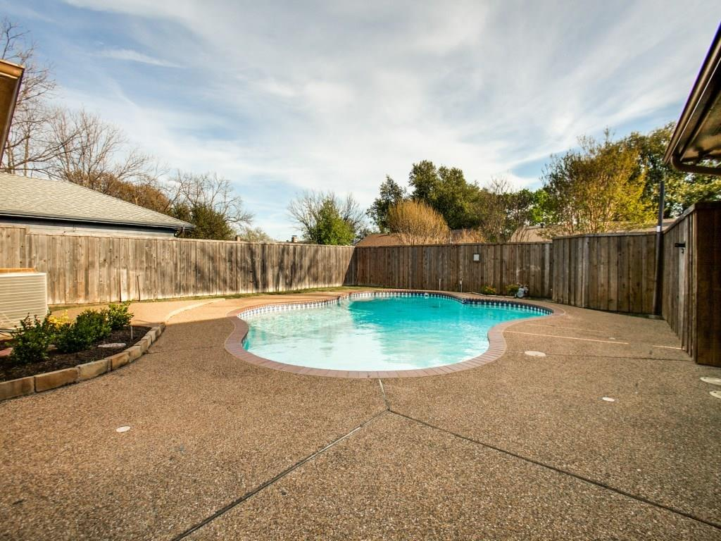 Housed Real Estate + Relocation  | 2106 Tulane  Drive Richardson, TX 75081 24