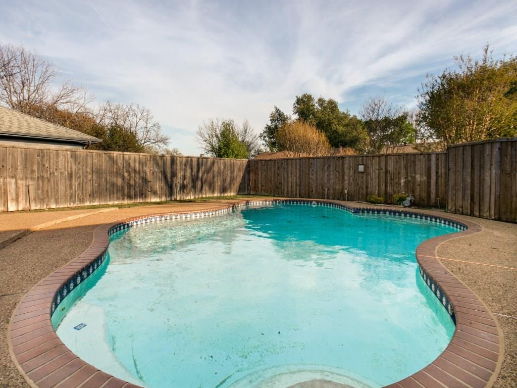 Housed Real Estate + Relocation  | 2106 Tulane Drive Richardson, Texas 75081 25