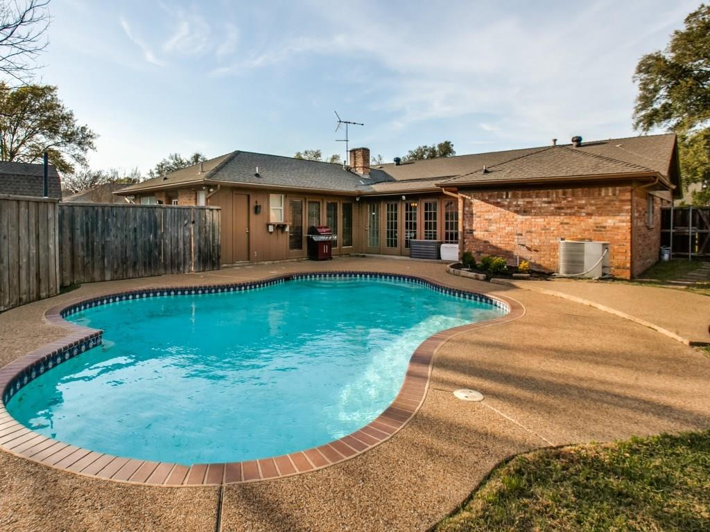 Housed Real Estate + Relocation  | 2106 Tulane Drive Richardson, Texas 75081 26