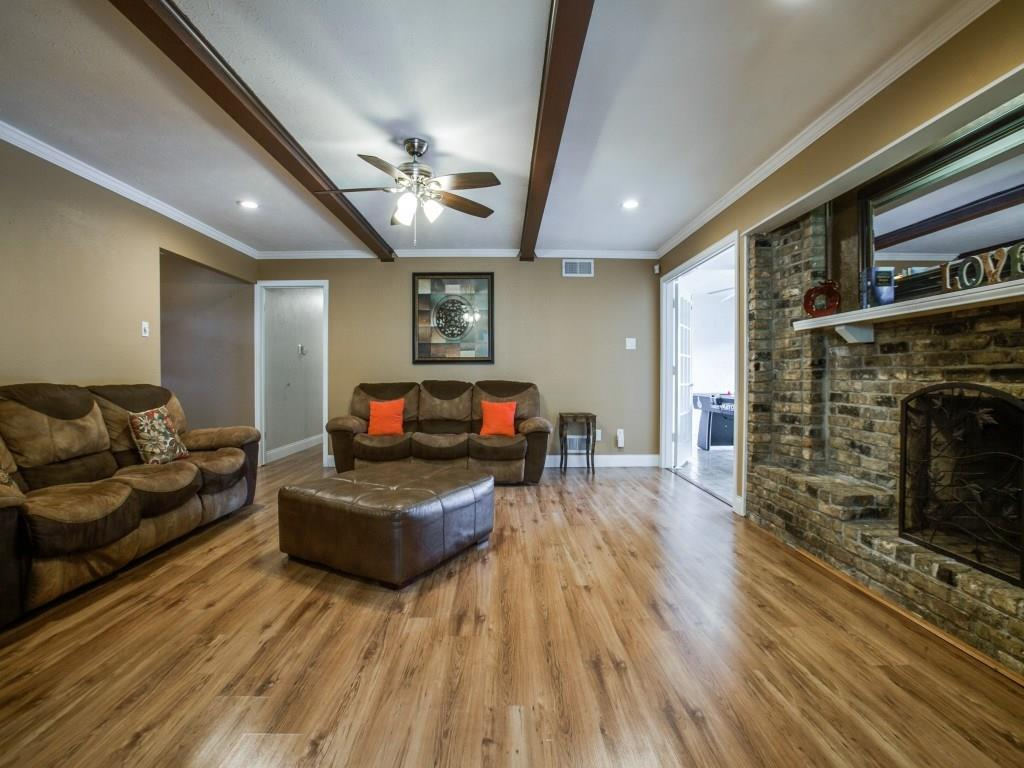 Housed Real Estate + Relocation  | 2106 Tulane Drive Richardson, Texas 75081 5